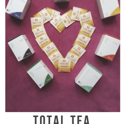 Total Tea 25 Day Detox Review