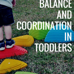 Promoting Balance and Coordination in Toddlers