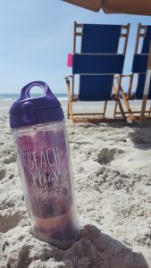 beach please-tervis tumbler-beaches-insulated water bottle