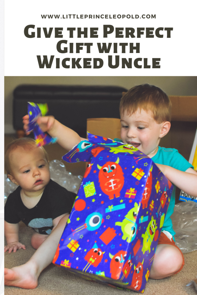 wicked uncle- gift giving-birthday gifts for kids