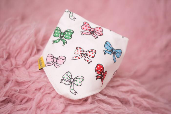 A gorgeous girly style available on Babyboo.ie