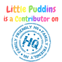 Family Friendly Little Puddins