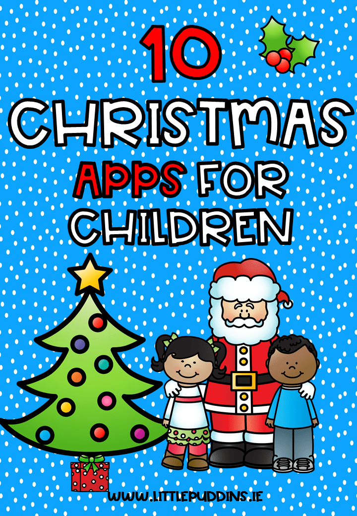 Christmas APP Kids