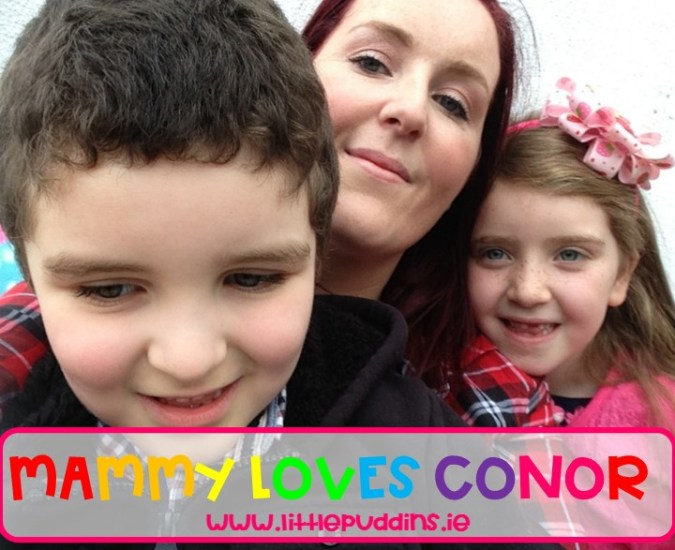 Mammy Loves Conor