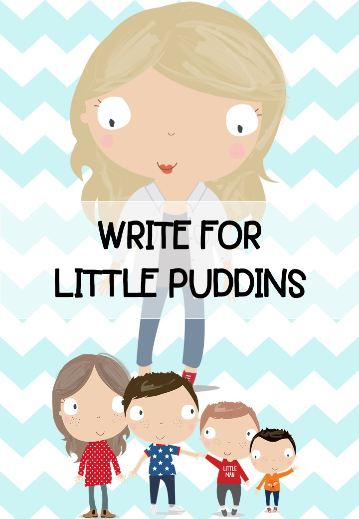 Submit a story to Little Puddins