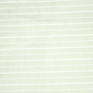 Pale Green Striped