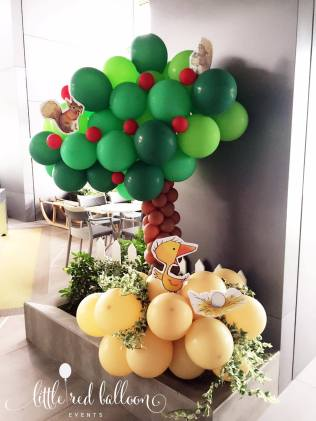 balloon-trees-decoration-singapore