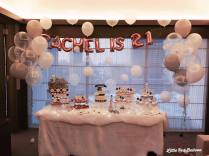 21st-birthday-party-dessert-table