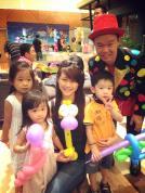 singapore-balloon-sculpting-birthday-party