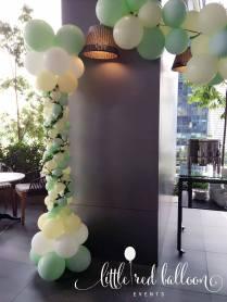 balloon-column-decorations-singapore