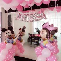 mickey-and-minnie-mouse-balloon-column