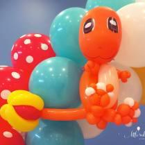 pokemon-charmander-balloon-sculpture