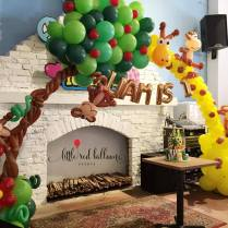 safari-balloon-arch