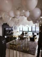 Sonya Ceiling Balloon Decor 2