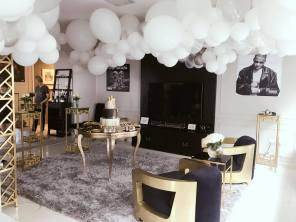 Sonya Ceiling Balloon Decor 6