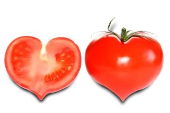 Tomato-Heart