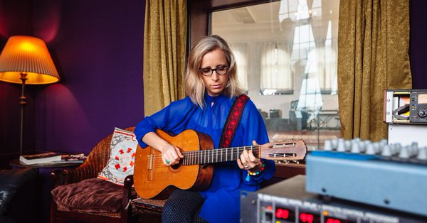 Laura Veirs: Devotional Experiments | Vortex Music Magazine