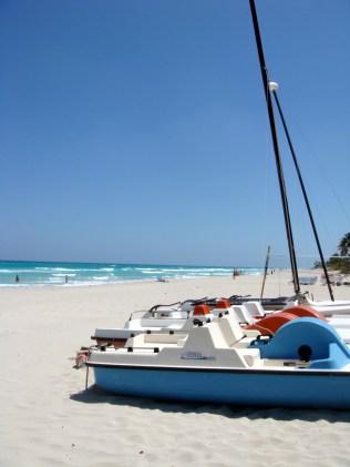 Varadero Beach, Cuba.