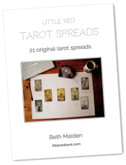 Little Red Tarot Spreads