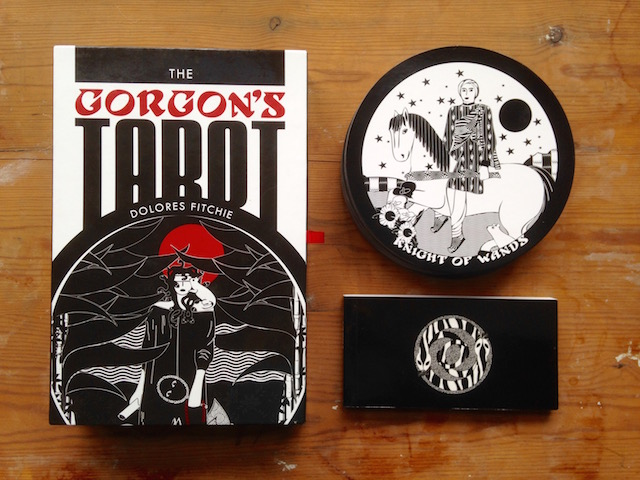 The-Gorgons-Tarot