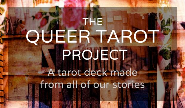 Queer Tarot Project