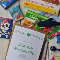 Reisen mit Kindern: Die Urlaubstüte