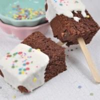 Eis am Stiel-Kuchen - Perfekt für den Kindergeburtstag