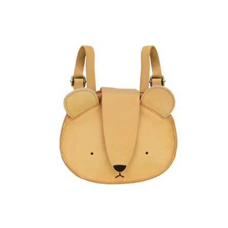 Donsje Amsterdam – Bear Kapi Backpack