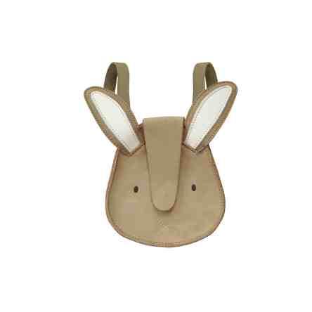 Donsje Amsterdam – Bunny Kapi Backpack