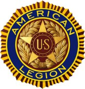 Amer Legion Emblem