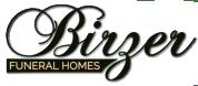 Birzer Funeral Home Logo