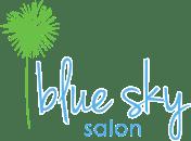 Blue Sky Salon Logo