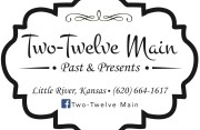 two-twelve logo