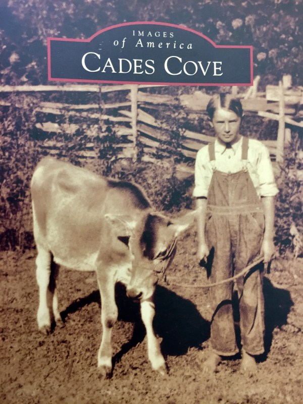 CADES COVE Images of America
