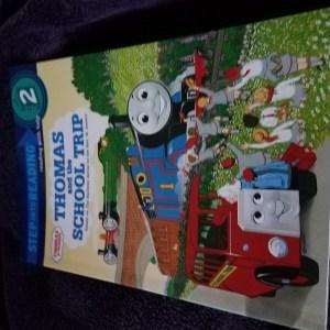 Thomas School Trip