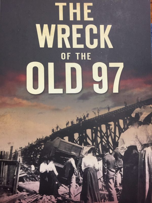 The Wreck Of The Old 97