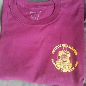 Little River Railroad Museum T-Shirt