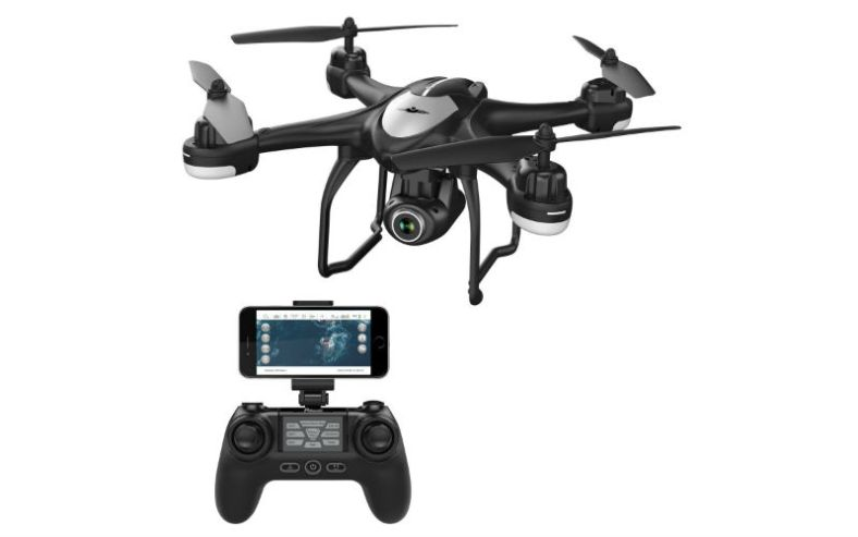 Drone deals on Cyber Monday