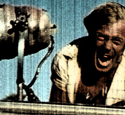 Image from Wake in Fright