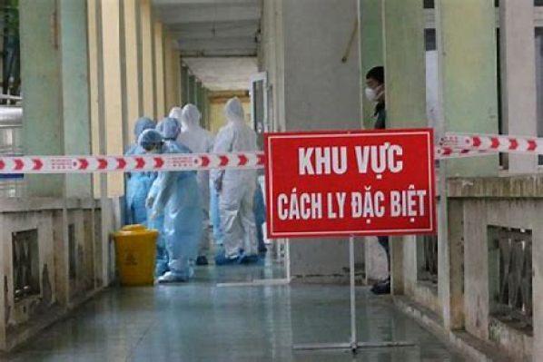 Tìm thấy 7 người bị Covid - Little Saigon TV