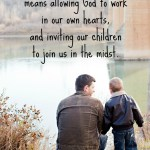 Can we keep our kids from walking away from God?