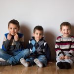 One mom's humorous take on what it is like to raise 3 sons