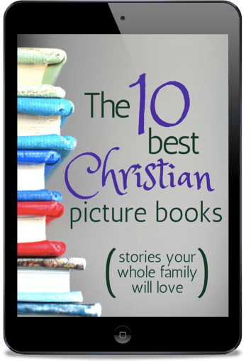 10 best Christian picture books