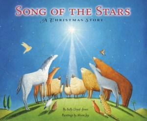 Song of the Stars, Sally Lloyd-Jones