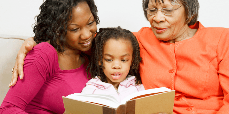 Christian Easter books for your family