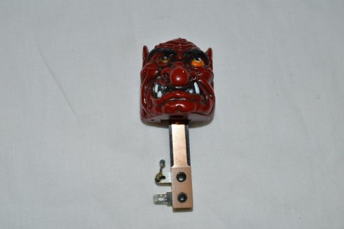 Medieval Madness Red Troll Head Assembly A-21724-4