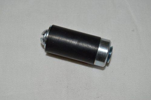 No Good Gofers Slam Ramp Post black rubber 02-5321-B