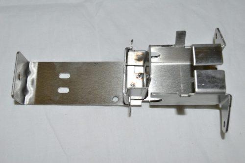 Cirqus Voltaire Stainless Steel Popper Weldment A-21824