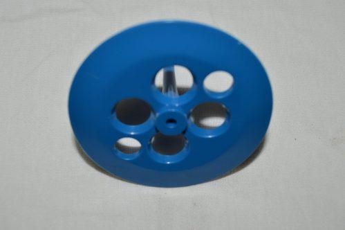 Pop Bumper Skirt Blue 03-6035-1
