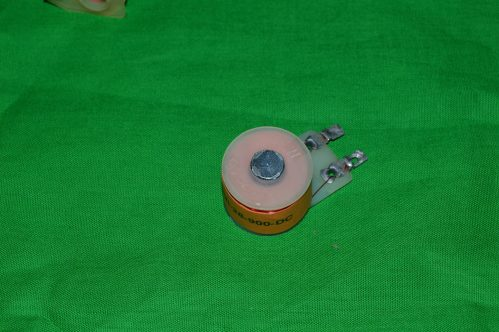 SM1-28-900-DC Williams Relay Coil
